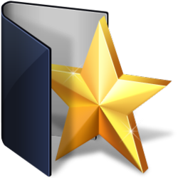 Folder-blue-favs-icon